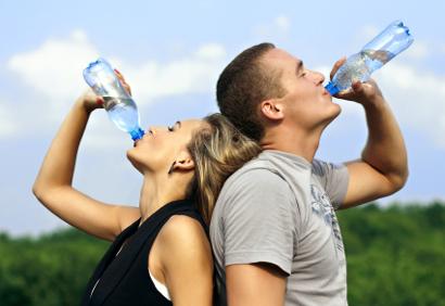 Ce que vous pouvez épargner en réduisant la consommation de l'eau