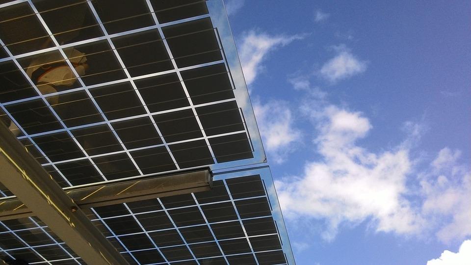 Panneaux solaires thermiques : principe de fonctionnement