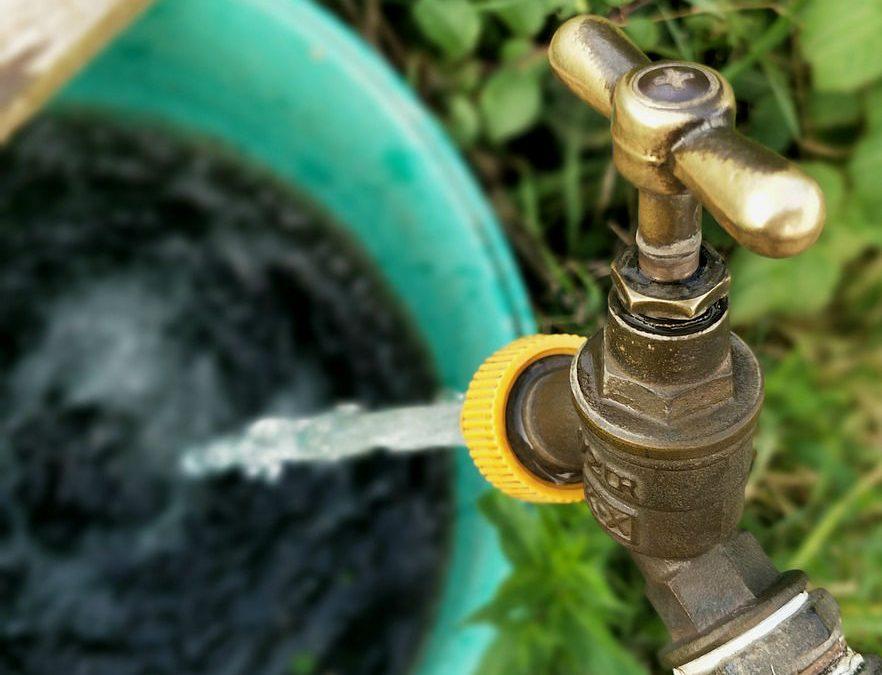 Comment repérer facilement une fuite d'eau ?