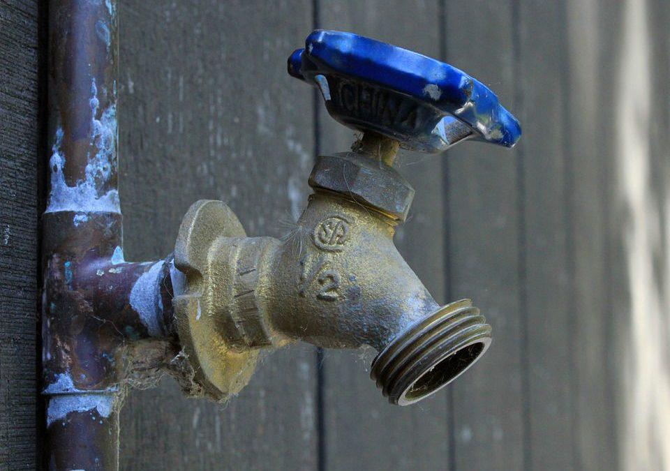 Comment changer un robinet ?