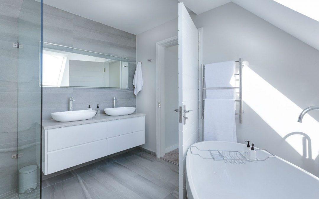 Comment bien choisir ses meubles de salle de bain ?